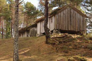 Ktovie, ako čisto drevené domy chránia pred zimou