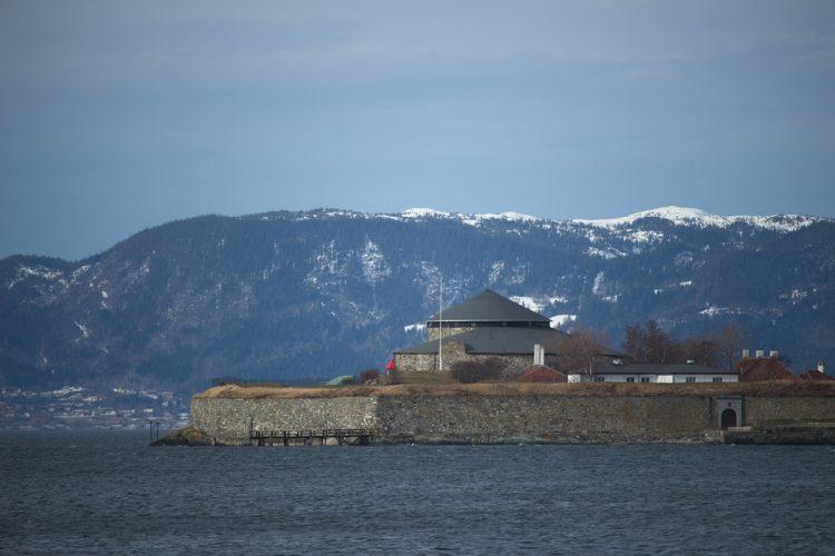 Opäť Trondheim