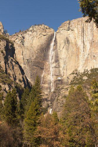 Yosemite repete