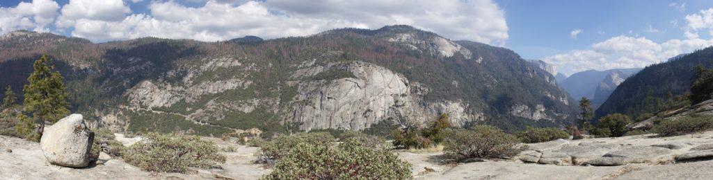 Yosemite zaver